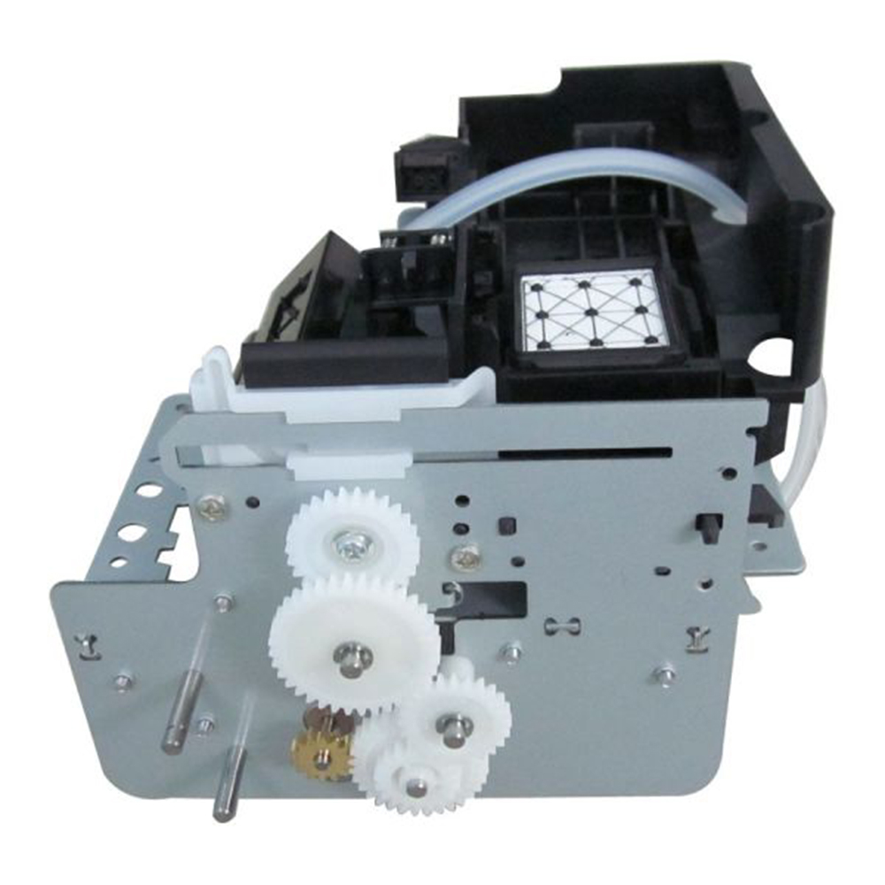 Bomba 1604/1614 Maintenance Assembly – DG-41000